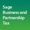 Sage Business and Partnership Tax