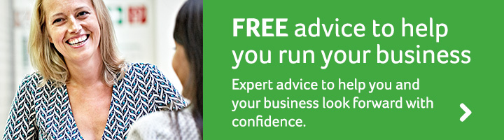 Free business advice from Sage