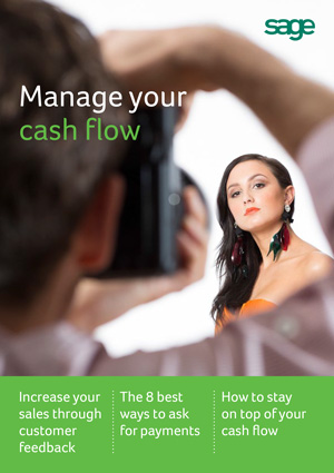 Download our free guide to cash flow