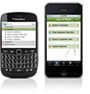 Sage 50 Accounts Mobile